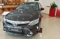 Bán Toyota Camry 2.5Q đời 2018, đưa trước 256 triệu nhận xe ngay giá 1 tỷ 280 tr tại Tp.HCM