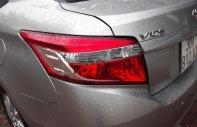 Bán Toyota Vios E đời 2015, màu bạc giá 470 triệu tại Hà Nội