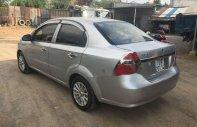 Bán lại xe Daewoo Gentra 2009, màu bạc giá 196 triệu tại Đồng Nai