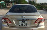 Bán Corolla Altis 1.8 đời 2011 giá 575 triệu tại Hà Nội