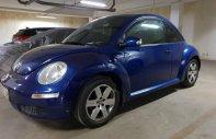 Bán ô tô Volkswagen Beetle 1.5 AT, năm sản xuất 2010, màu xanh lam, nhập khẩu nguyên chiếc  giá 485 triệu tại Tp.HCM