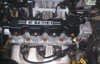 Cần bán xe Daewoo Gentra 2009, màu trắng giá 212 triệu tại Sóc Trăng