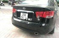 Bán xe Kia Forte đời 2011, màu đen giá 420 triệu tại Hà Nội