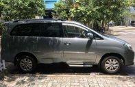 Cần bán lại xe Toyota Innova sản xuất năm 2011, giá chỉ 480 triệu giá 480 triệu tại Đà Nẵng