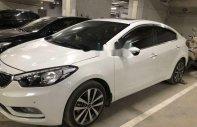 Bán xe Kia K3 1.6 năm 2015, màu trắng  giá 545 triệu tại Hà Nội