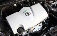 Cần bán xe Toyota Vios E năm sản xuất 2017, màu đen, giá chỉ 505 triệu giá 505 triệu tại Hải Phòng