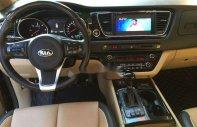 Bán ô tô Kia Sedona DATH 2.2L đời 2016, màu đen như mới giá 1 tỷ 100 tr tại Hà Nội