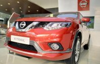 Bán Nissan X trail 2.0 SL 2WD Premium đời 2018, màu đỏ giá 913 triệu tại Tp.HCM