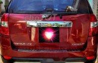 Cần bán lại xe Chevrolet Captiva đời 2012, màu đỏ giá 550 triệu tại Tp.HCM