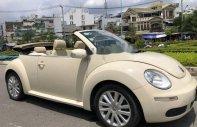 Bán xe Volkswagen Beetle sản xuất 2009, màu kem (be), xe nhập số tự động, 565 triệu giá 565 triệu tại Tp.HCM