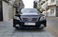 Bán ô tô Toyota Camry 2012, màu đen giá 768 triệu tại Tp.HCM