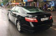 Bán xe Toyota Camry SE đời 2008 màu đen, xe nhập khẩu chính hãng, giá tốt giá 625 triệu tại Hà Nội