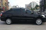 Bán Toyota Vios năm sản xuất 2012, màu đen giá 289 triệu tại Hà Nội