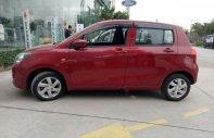 Bán Suzuki Carry năm 2018, màu đỏ, nhập khẩu, giá chỉ 359 triệu giá 359 triệu tại Hà Nội