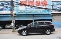 Cần bán Isuzu XL7 đời 2007, màu đen, nhập khẩu giá cạnh tranh giá 439 triệu tại Hà Nội