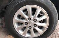 Cần bán gấp Toyota Innova 2.0E đời 2013, màu bạc giá 555 triệu tại Hà Nội