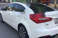 Bán Kia K3 năm sản xuất 2014, màu trắng giá 540 triệu tại Hà Nội