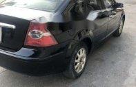 Cần bán xe Ford Focus 1.8 sản xuất năm 2009, màu đen giá 215 triệu tại Hà Nội