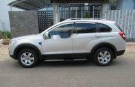 Cần bán lại xe Chevrolet Captiva đời 2008, màu bạc  giá 298 triệu tại BR-Vũng Tàu
