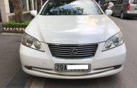 Bán Lexus ES 3.5 AT sản xuất 2008, màu trắng, xe nhập giá 890 triệu tại Hà Nội