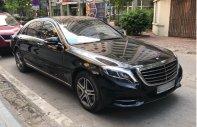 Bán ô tô Mercedes S400 sản xuất 2016, màu đen, nội thất nâu giá 2 tỷ 830 tr tại Hà Nội