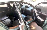 Cần bán gấp Toyota Yaris năm 2009, màu xanh lam, nhập khẩu nguyên chiếc giá cạnh tranh giá 368 triệu tại Hải Phòng