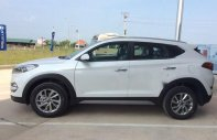 Cần bán xe Hyundai Tucson sản xuất năm 2018, màu trắng giá 770 triệu tại Bình Thuận
