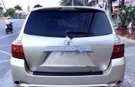 Bán Toyota Highlander đời 2010, nhập khẩu nguyên chiếc, giá 870tr giá 870 triệu tại Ninh Bình