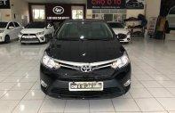 Bán ô tô Toyota Vios 1.5 E MT năm sản xuất 2018, màu đen, giá 502tr giá 502 triệu tại Hải Phòng