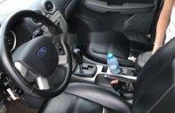 Cần bán xe Ford Focus sản xuất năm 2009, màu bạc  giá 320 triệu tại Hà Nội