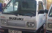 Bán Suzuki Super Carry Truck 1.0 MT đời 2016, màu trắng như mới giá 215 triệu tại Hà Nội