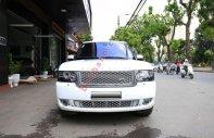 Cần bán LandRover Range Rover Autobiography 5.0 2010, màu trắng, nhập khẩu giá 2 tỷ 100 tr tại Hà Nội