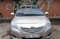 Cần bán Toyota Vios đời 2011, màu bạc   giá 290 triệu tại Lạng Sơn