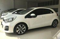 Bán Kia Rio đời 2015, màu trắng, xe nhập giá 536 triệu tại Tp.HCM