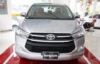 Bán Toyota Innova 2.0E năm sản xuất 2018, màu bạc giá Giá thỏa thuận tại Tp.HCM
