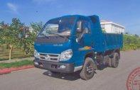 Bán xe ben 3,5 tấn Trường Hải. Giá xe ben Thaco FLD345 tại Hà Nội giá 289 triệu tại Hà Nội