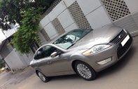 Cần bán xe Ford Mondeo 2011, màu bạc giá 425 triệu tại Tp.HCM