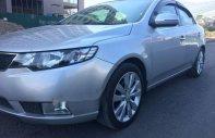 Bán ô tô Kia Forte sản xuất năm 2011, màu bạc, nhập khẩu nguyên chiếc số sàn giá 355 triệu tại Hà Nội