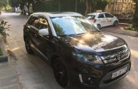 Bán Suzuki Vitara năm sản xuất 2016, màu đen, nhập khẩu chính chủ, giá tốt giá 700 triệu tại Hòa Bình