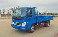 Cần bán xe tải Thaco Ollin 3,5 tấn Trường Hải thùng mui bạt. Giá xe Ollin350 động cơ Euro 4 tại Hà Nội giá 324 triệu tại Hà Nội