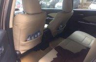 Bán xe Honda CR V 2.0 2016, màu nâu, 820 triệu giá 820 triệu tại Hà Nội
