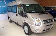Bến Thành Ford Ưu Đãi Đến 60tr Cho 3 Dòng Ford Transit (Mid, Svp, Lux) giá 814 triệu tại Tp.HCM