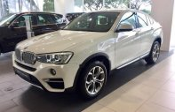 Bán xe BMW X4 Xdrive 20i năm 2017, màu trắng, nhập khẩu giá 2 tỷ 399 tr tại Tp.HCM