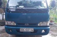 Bán xe Kia K3000, sản xuất năm 2013 giá 245 triệu tại Bắc Ninh