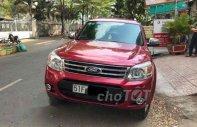 Cần bán xe Ford Everest năm 2015, màu đỏ chính chủ, 780 triệu giá 780 triệu tại Tp.HCM