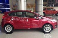 Bán xe Ford Fiesta đời 2018, màu đỏ, giá chỉ 525 triệu giá 525 triệu tại TT - Huế