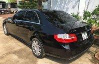 Bán xe Mercedes E300 2009, màu đen giá 835 triệu tại Hà Nội