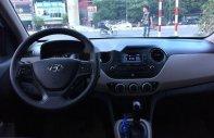 Chính chủ bán ô tô Hyundai Grand i10 đời 2015, màu bạc giá 358 triệu tại Hà Nội