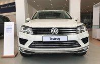 Bán Volkswagen Touareg 2018, nhập khẩu nguyên chiếc từ Đức giá 2 tỷ 499 tr tại Hà Nội
