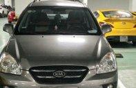Chính chủ bán Kia Carens 2.0 MT sản xuất năm 2010, màu xám giá 345 triệu tại Hà Nội